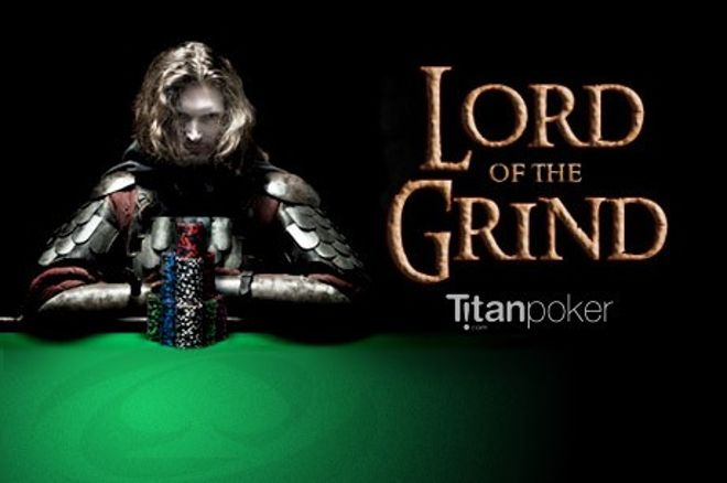 Titan Lord of the Grind