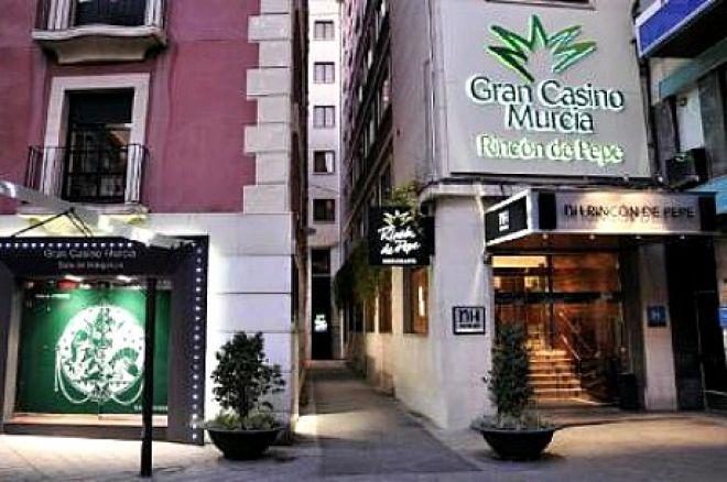 Gran Casino Murcia-Rincón de Pepe