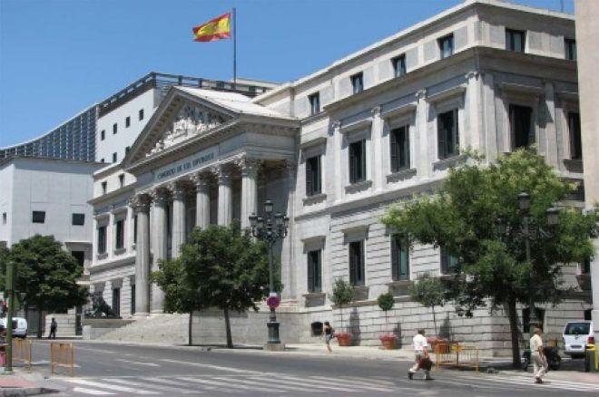 Retrasos en la puesta en vigor de la Ley del Juego en España