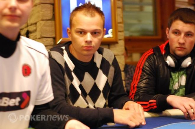 "Savaitės ranka: ""PokerNews LT Invitational"" ranką analizuoja ""LeBronius"" ir ""krafty_lt"" 0001"