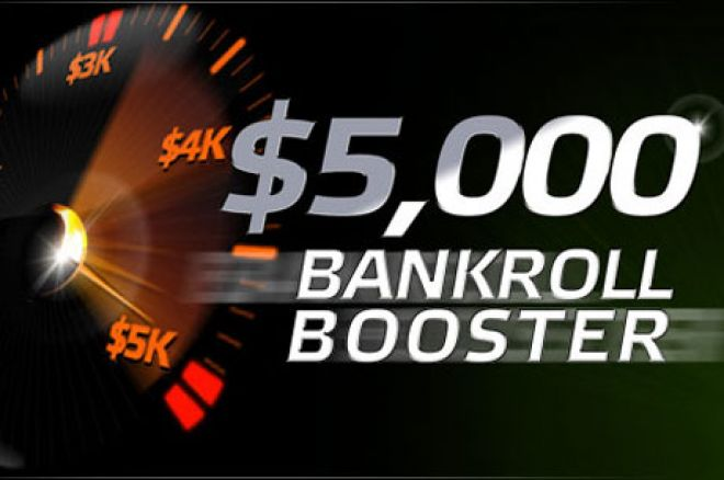 Pojačaj Svoj Bankroll Sa PartyPoker Bankroll Boosterom 0001