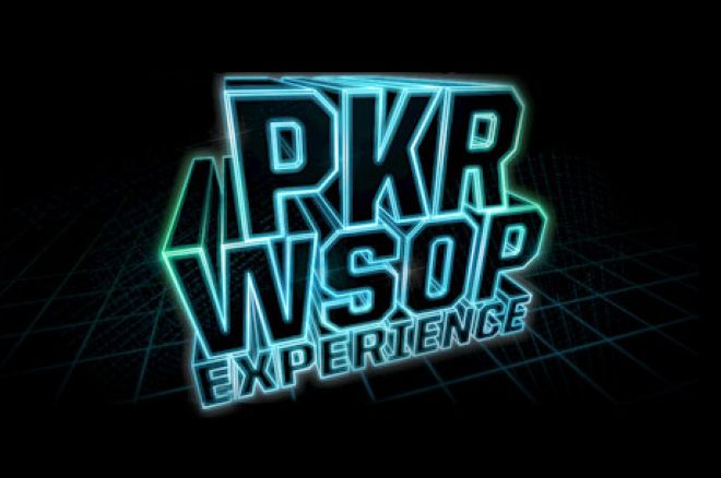 Win your way to the WSOP with PKR