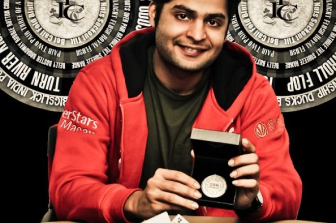 Picture Courtesy: India Poker Championship