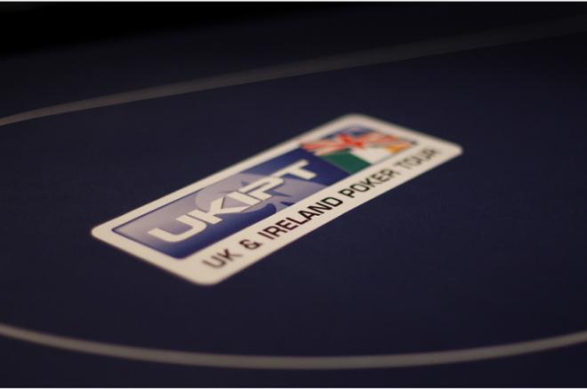 PokerStars UKIPT Nottingham