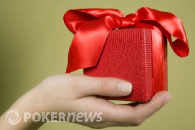 Esate laimėję prizų mūsų konkursuose? PokerNews Lietuva yra pasiryžusi juos atiduoti! 0001