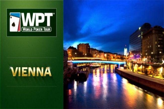 PartyPoker nedēļas ziņas: Kvalificējies WPT Vienna, Gladiator akcija u.c. 0001