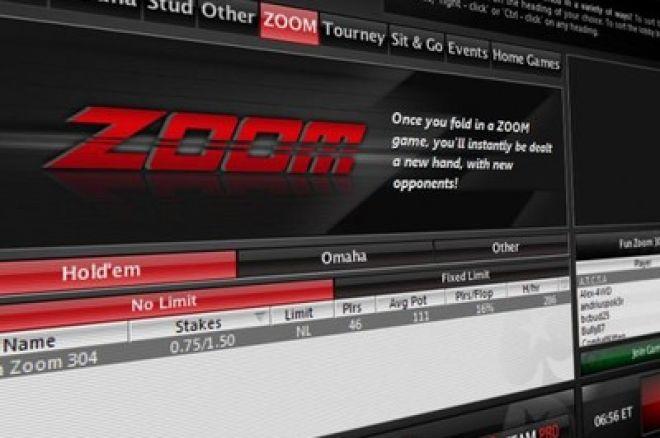 PokerStars добавиха нови лимити за игра и PLO в Zoom Poker 0001