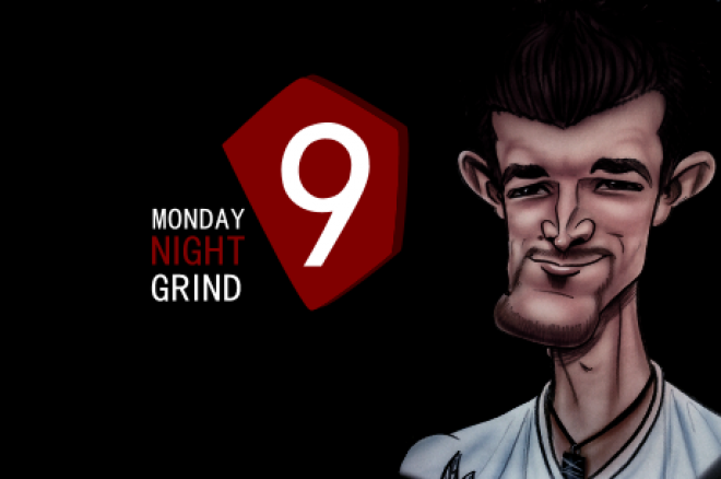 Podcast: Monday Night Grind 9. adás 0001