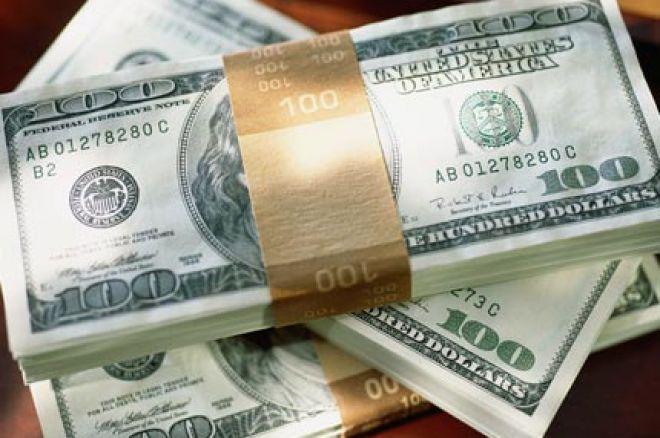 Blicas: kaip iš $1 uždirbti $13,078, PokerStars atnaujinimai ir kita 0001