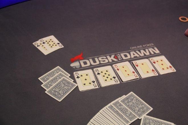 DTD Poker (Photo: MegaPokerSeries / Christian Zetsche)