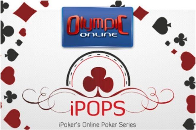 Laimėk bilietą į įspūdingą $500,000 vertės turnyrą Olympic Online kambaryje! 0001