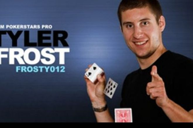 """Tyler """"frosty012"""" Frost"""