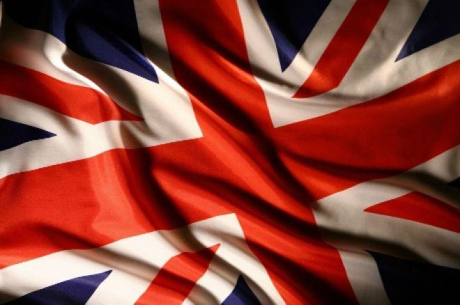 Impuestos sobre el juego online en el Reino Unido