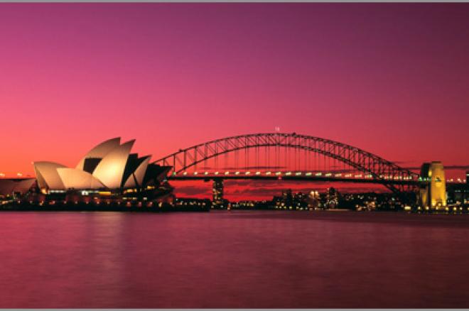 PokerStars.net ANZPT Sydney Day 1a: Тобін Райалл лідирує 0001