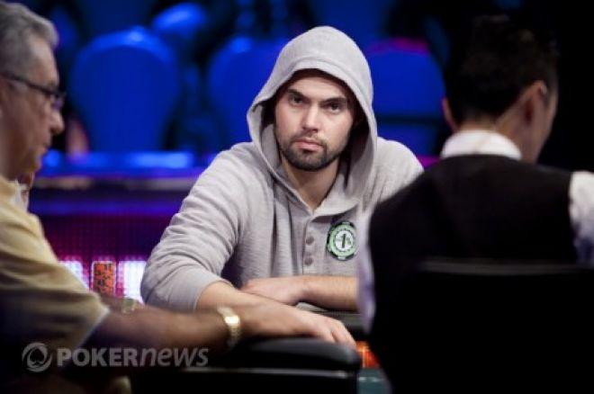 """Global Poker Index: David """"Doc"""" Sands és Sorel Mizzi is csatlakozott a TOP10-hez 0001"""
