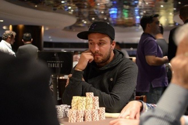2012 PokerStars.net ANZPT Day 2: Хізер лідирує, Спейдел другий 0001