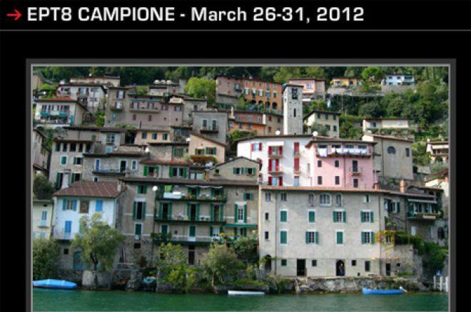 EPT Campione 2012