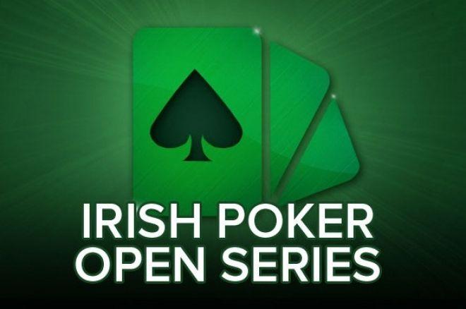 Класирайте се за Irish Open 2012 през Ladbrokes Poker 0001