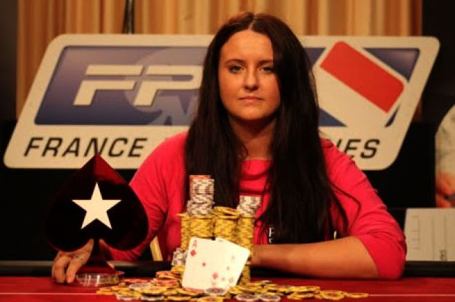 Dama Veronika Pavlikova Osvojila PokerStars France Poker Series Main Event! 0001