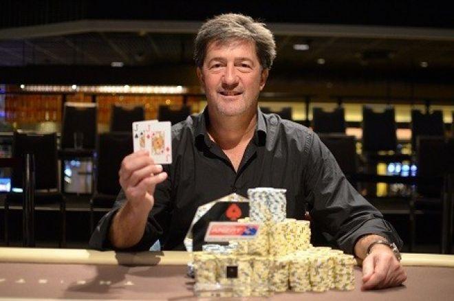 Гордон Хантли выигрывает 2012 PokerStars.net ANZPT Sydney Main Event 0001