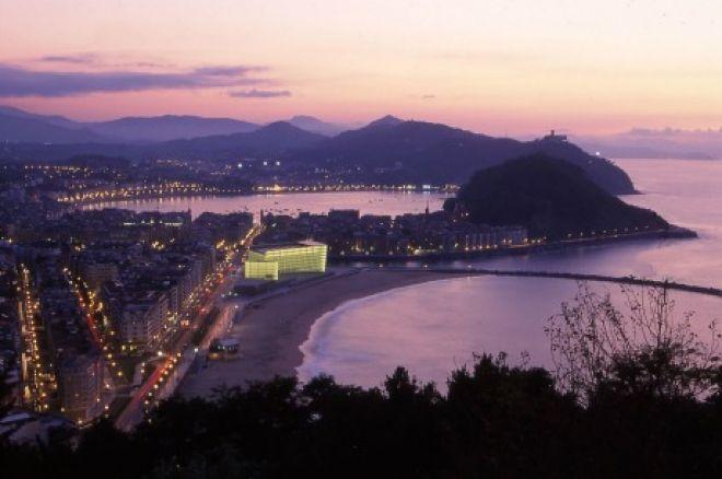 San Sebastián, sede del CEP
