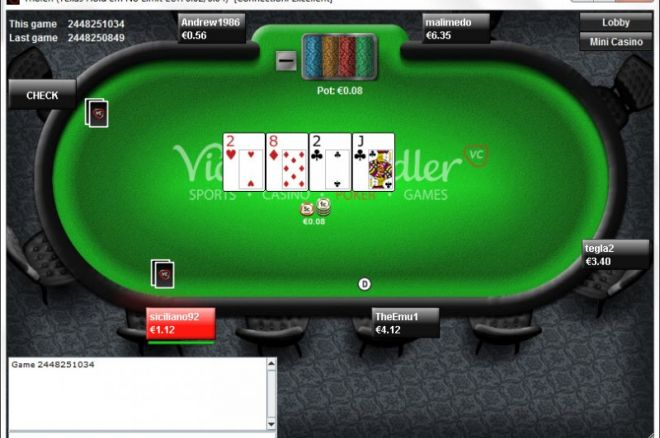 Don't Miss Out on Bet Victor Poker's €25,000 Easter Promotions 0001