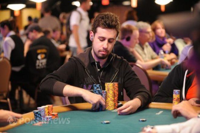 Poranny Kurier: Nowy członek w Team PokerStars Pro, Betfair wprowadza Push 'em i więcej 0001