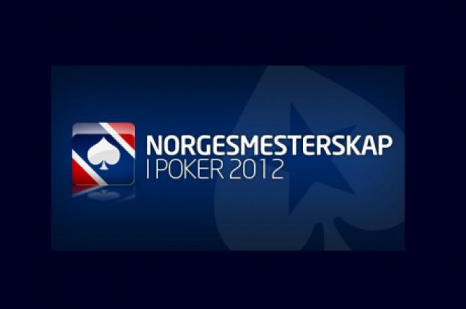 NM 2012, Main Event dag 1a + 1b 0001