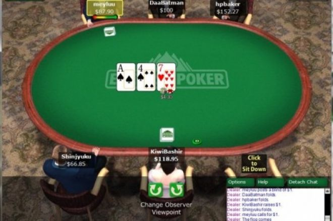 Võida pilet Everest Poker Big Prime $75,000 turniirile! 0001