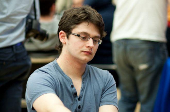 David Vamplew (Photo: Neil Stoddart / PokerStars)