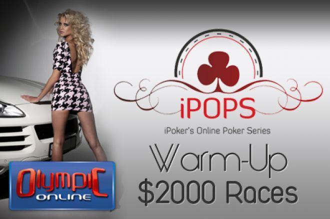 Aprilli FPP-rallidel mängus raha ja piletid iPOPS suurturniiridele 0001