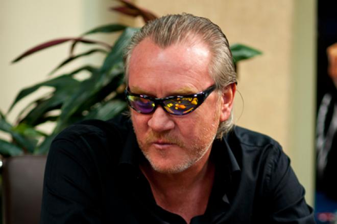 PokerStars.com EPT Campione: Govert Metaal wint het €10.000 High Roller toernooi (€110.000)