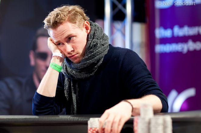 'Tox' sikrer sig sit største turneringscash på PokerStars 0001