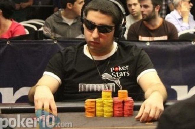 Обзор PokerStars ESPT Valencia: сформирован финальный стол... 0001