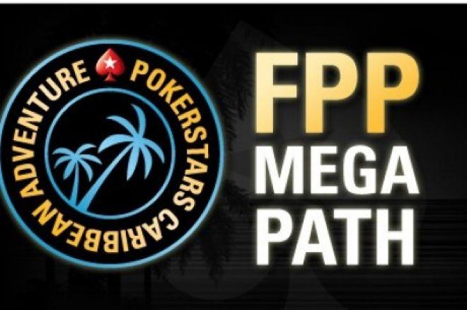 Започнаха сателитите с FPP точки за PokerStars Carribean... 0001