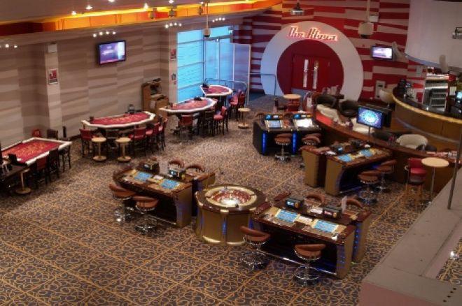 Brighton Rendezvous Casino