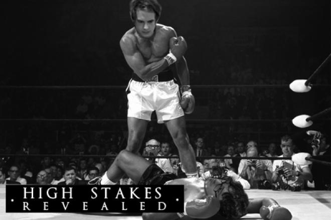 """High Stakes Revealed: Viktor """"Isildur1"""" Blom op voorsprong in $1 miljoen challenge"""