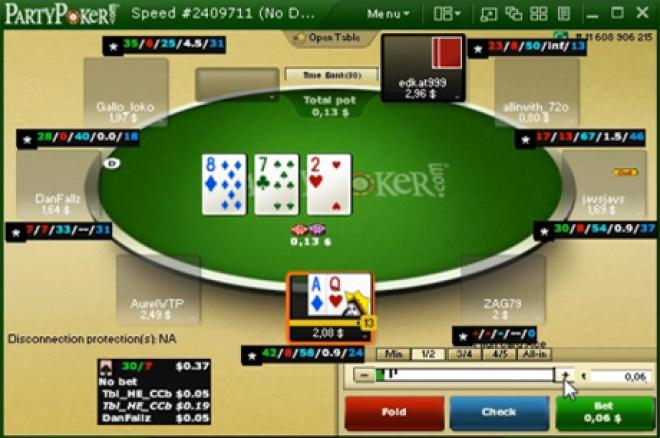 Как не проиграть стартовые $50 0001