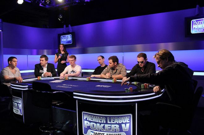 Premier League Poker V