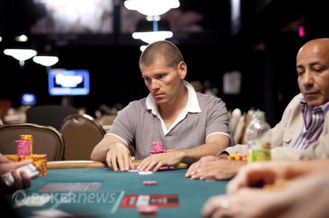 PokerNews PROFile - Kirill Gerasimov