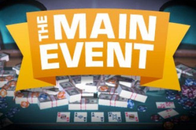 PKR Main Event тази неделя от 21:00ч с $20,000 гарантирани и... 0001