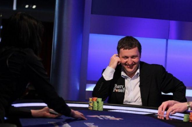 """Blicas: Tony G lieka 5-as """"Premier"""" lygoje, atrankos į milijono įpirkos turnyrą ir kita 0001"""