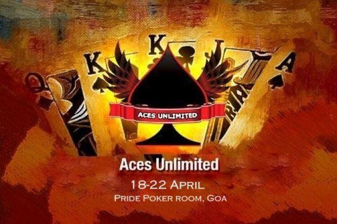 Aces Unlimited kicks off new season 0001
