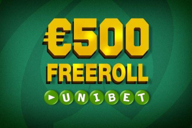 €6 000 i gratis turnerninger venter nye spillere hos Unibet 0001