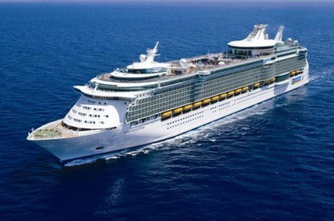 World Poker Tour egy luxushajón a Karib-tengeren 0001