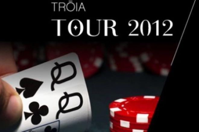 Tróia Tour #4 - Rúnem Castro lidera dia 2 0001