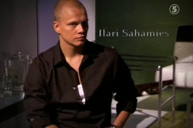 Ilari Sahamies:拥有改写剧本能力的男人 0001