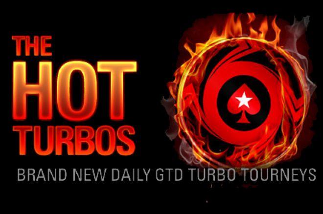 PokerStars 'The Hot' turniirid ja eestlased 0001
