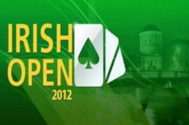 Kevin Vandersmissen Vence o Irish Poker Open 2012 0001