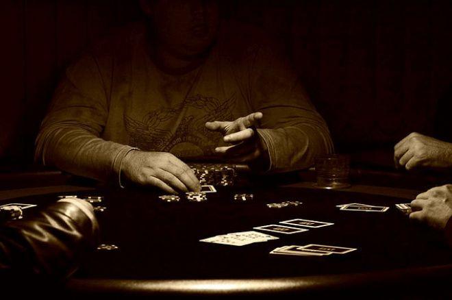 Покер стратегия: Дефанзивният чек-рейз 0001